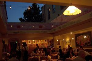 Open Air Dining at Lotus with our Retractable Roof about About lotus open air 2 300x198
