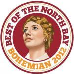 Best of the North Bay Bohemian 2012 indian restaurant Welcome to Lotus Cuisine of India bohemian 2012 150x150