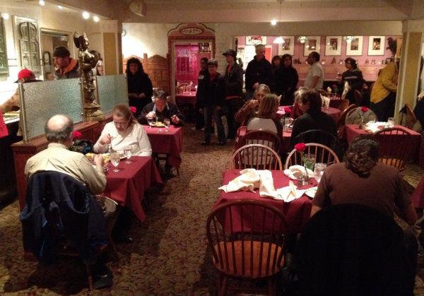 San Rafael Restaurants Open On Thanksgiving