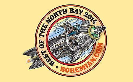 The Bohemian Best of the North Bay 2014