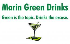 Marin Green Drinks Marin Green Drinks on January 12 mgd cocktail 1 300x190