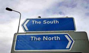 North vs South Indian cuisine  North Indian vs South Indian north vs south 300x180