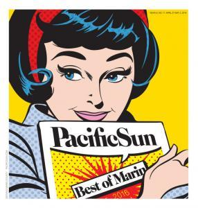 Pacific Sun Best of Marin
