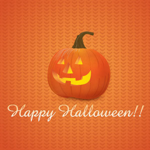 Happy Halloween From Lotus Cuisine of India