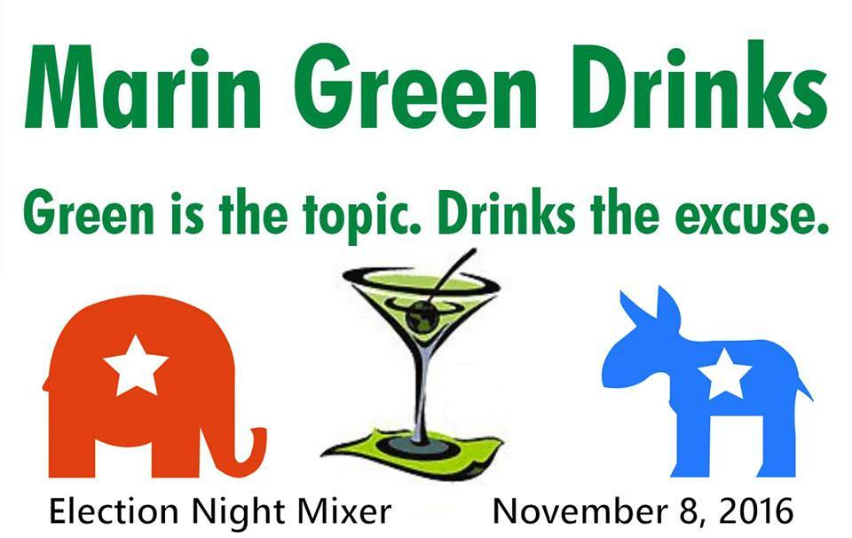 Marin Green Drinks at Lotus Cuisine of India  Marin Green Drinks Election Night Mixer On Marin Green Drinks 14572929 10157422923610467 6886044852279146985 n