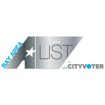 Bay Area A-List - Best of 2017