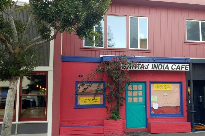 Sartaj By Lotus coming soon Sartaj by Lotus Sartaj By Lotus Is Coming To Sausalito sartaj sm