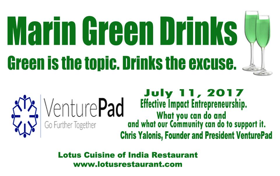 July 11 Marin Green Drinks green drinks July 11 Marin Green Drinks July Website