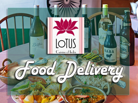 Lotus Delivery food delivery What's Up with Our Lotus Restaurant Food Delivery? Lotus Delivery