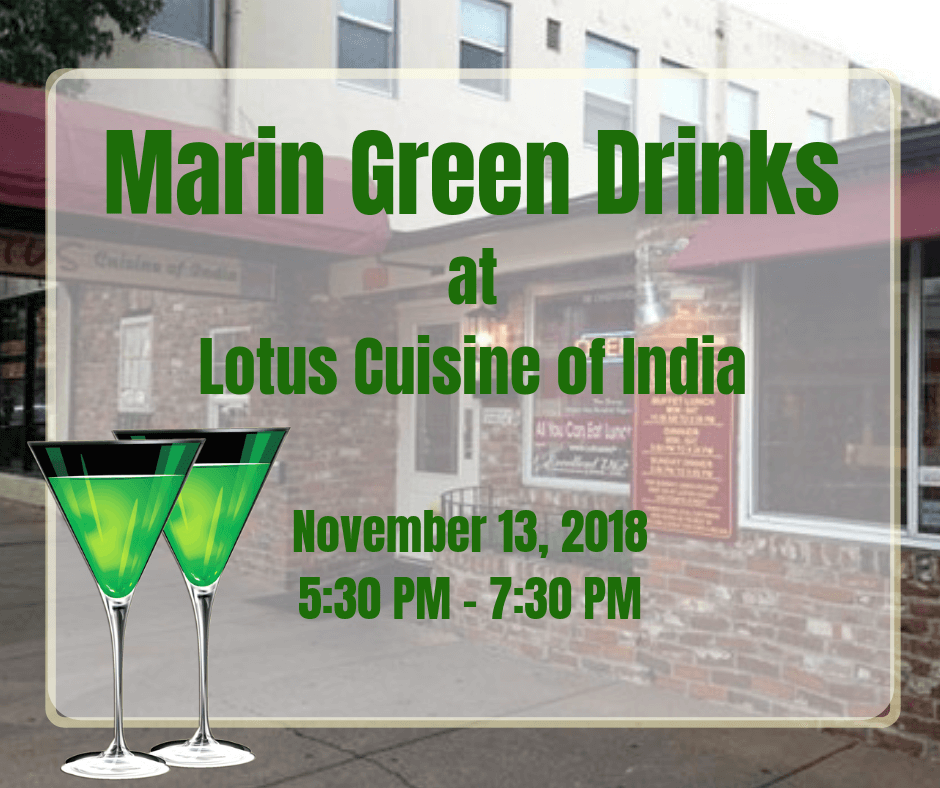 November 13, 2018 Marin Green Drinks marin green drinks November 13, 2018 Marin Green Drinks Marin Green Drinks 2