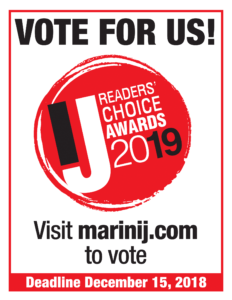 Marin IJ 2019 Readers' Choice Awards Voting Now Open