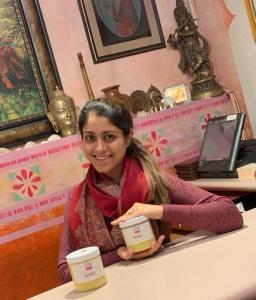 Healthy Indian Cuisine with Alisha: Health Benefits of Ghee