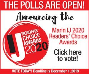 Marin IJ Readers' Choice Awards - Vote Now