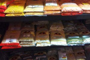 New Lotus Market Grocery Launch - Beans