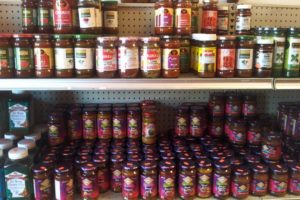 New Lotus Market Grocery Launch - Sauce