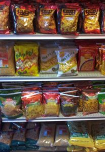 New Lotus Market Grocery Launch - Snacks