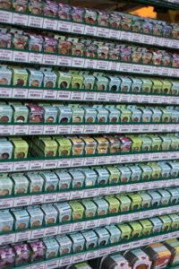 New Lotus Market Grocery Launch - Spices