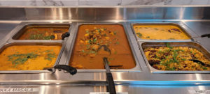 All-You-Can-Eat Lunch Buffet at Lotus Cuisine of India - Buffet Dishes